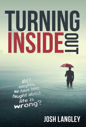 Turning Inside Out Adult Non Fiction Josh Langley