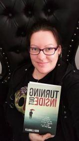A happy reader!