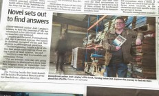 Feature in South Western Times