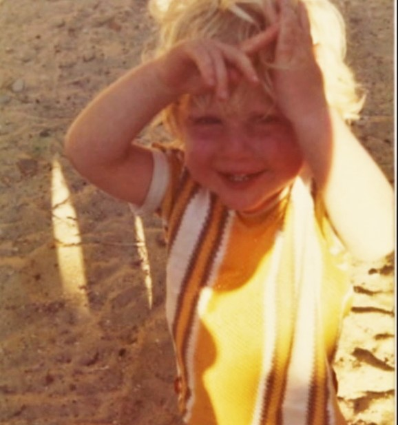 Josh aged 3 (2)