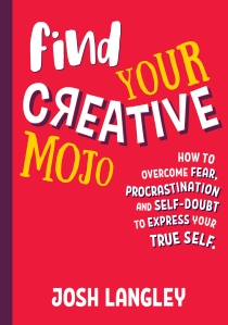 BSP Find Your Creative Mojo cover