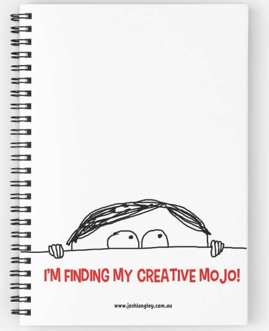 Mojo note book